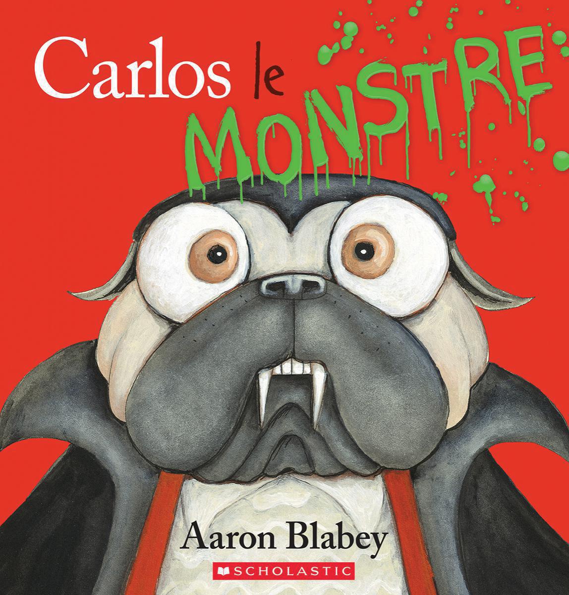 Carlos le monstre
