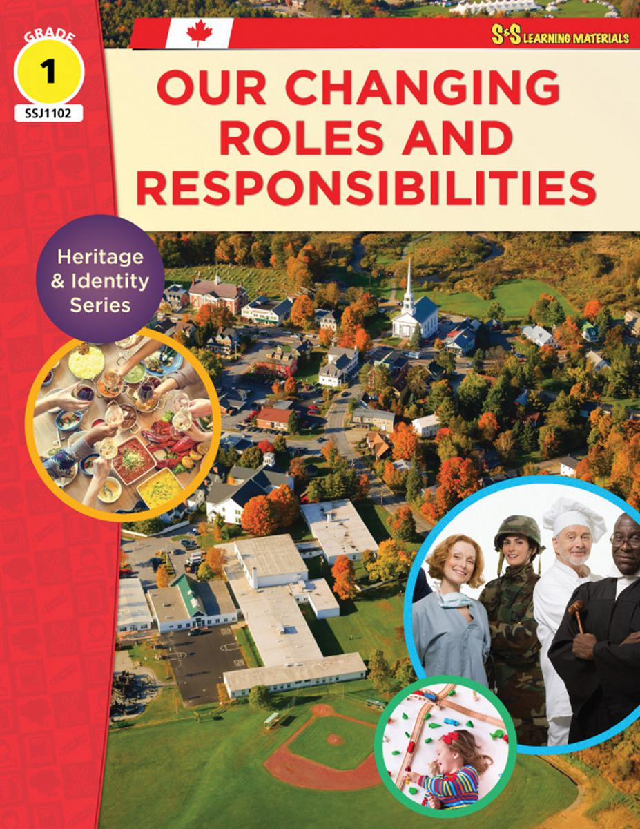 Our Changing Roles and Responsibilities