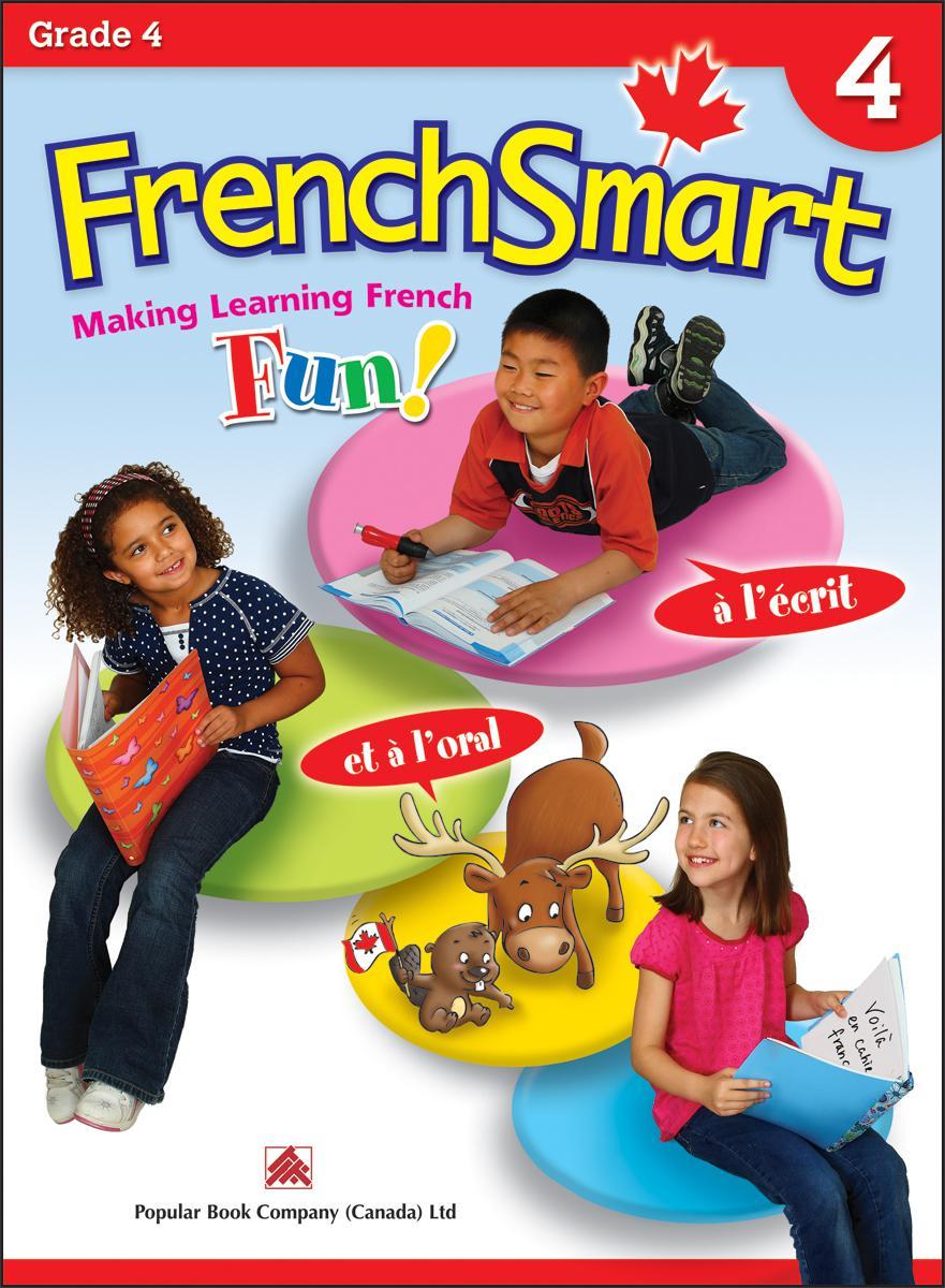 FrenchSmart Grade 4