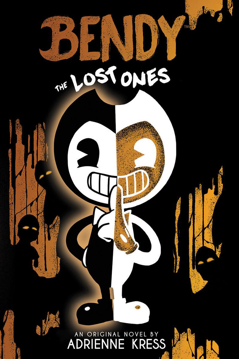 Bendy: The Lost Ones