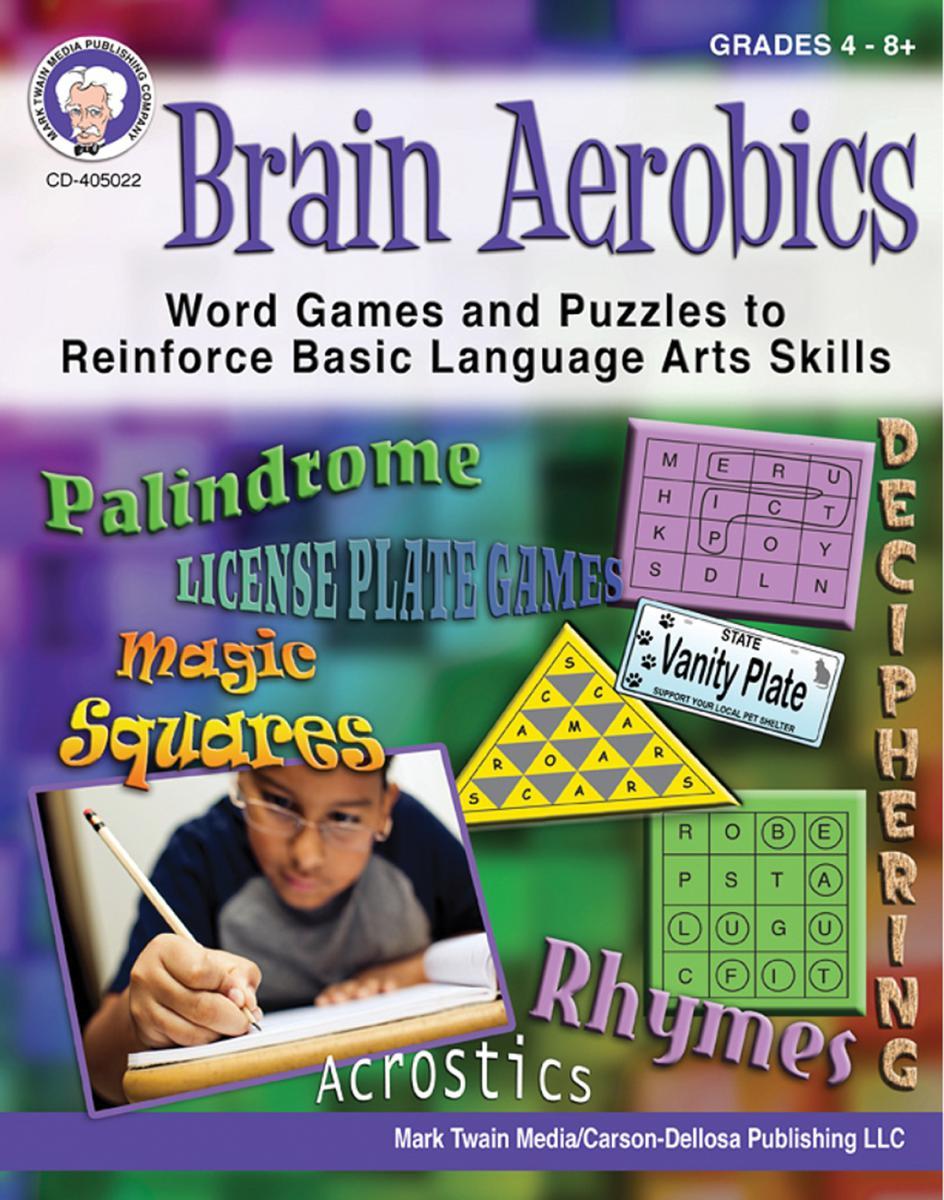 Brain Aerobics