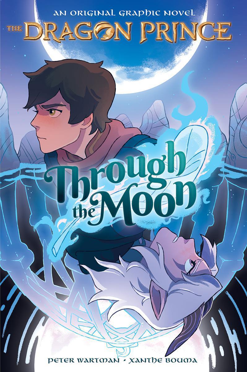 The Dragon Prince: Through the Moon