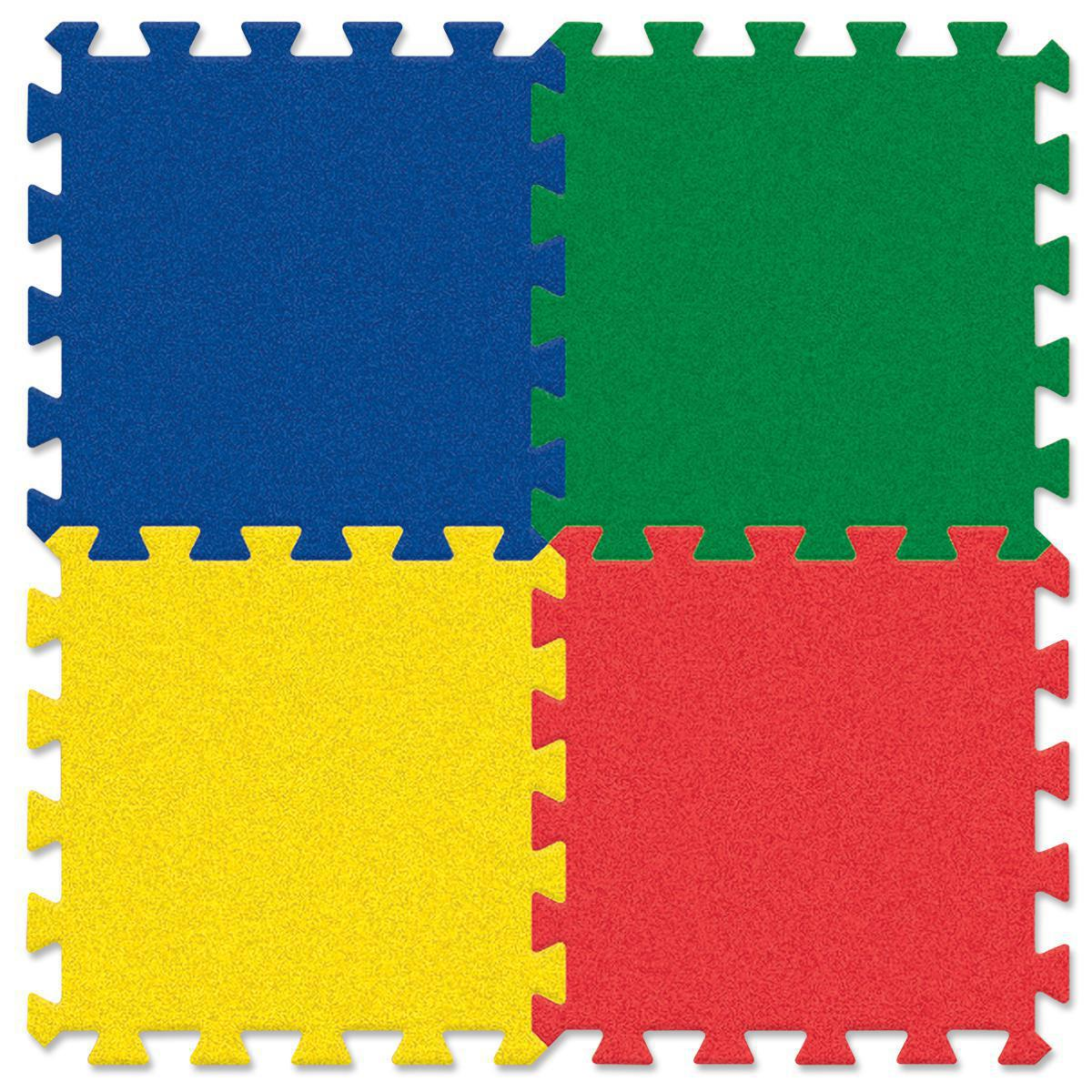 WonderFoam Carpet Squares