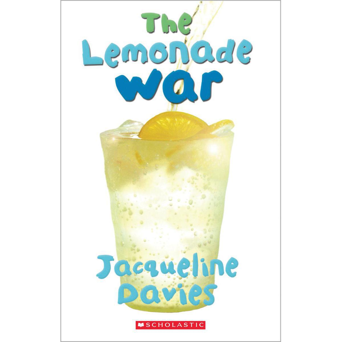 The Lemonade War 10-Pack