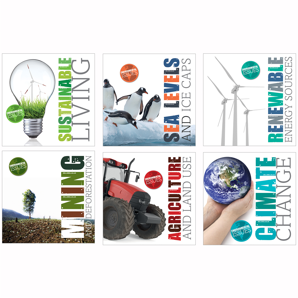 Environmental Issues Pack