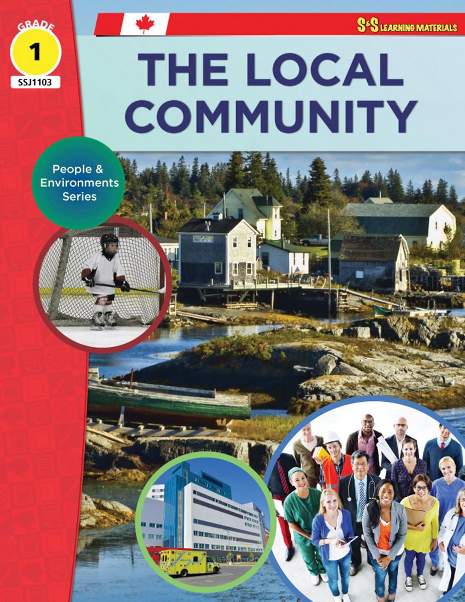 The Local Community