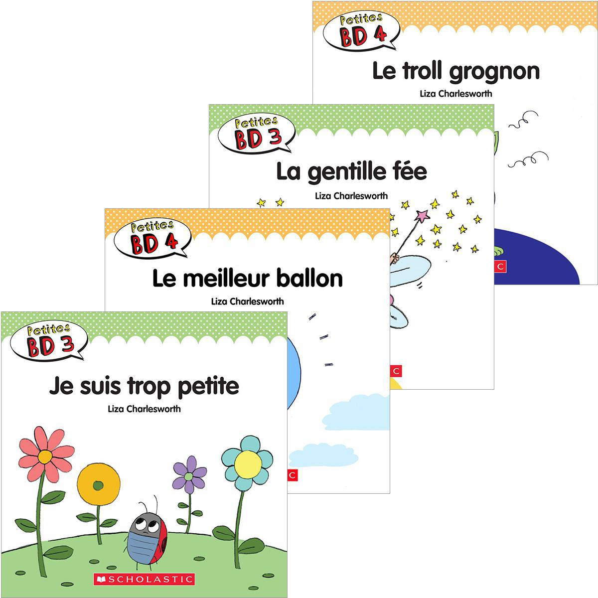 Collection Petites BD 2