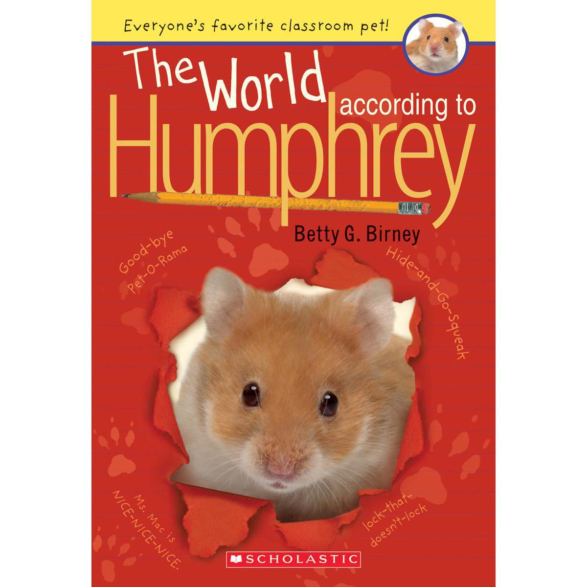The World According to Humphrey 10-Pack