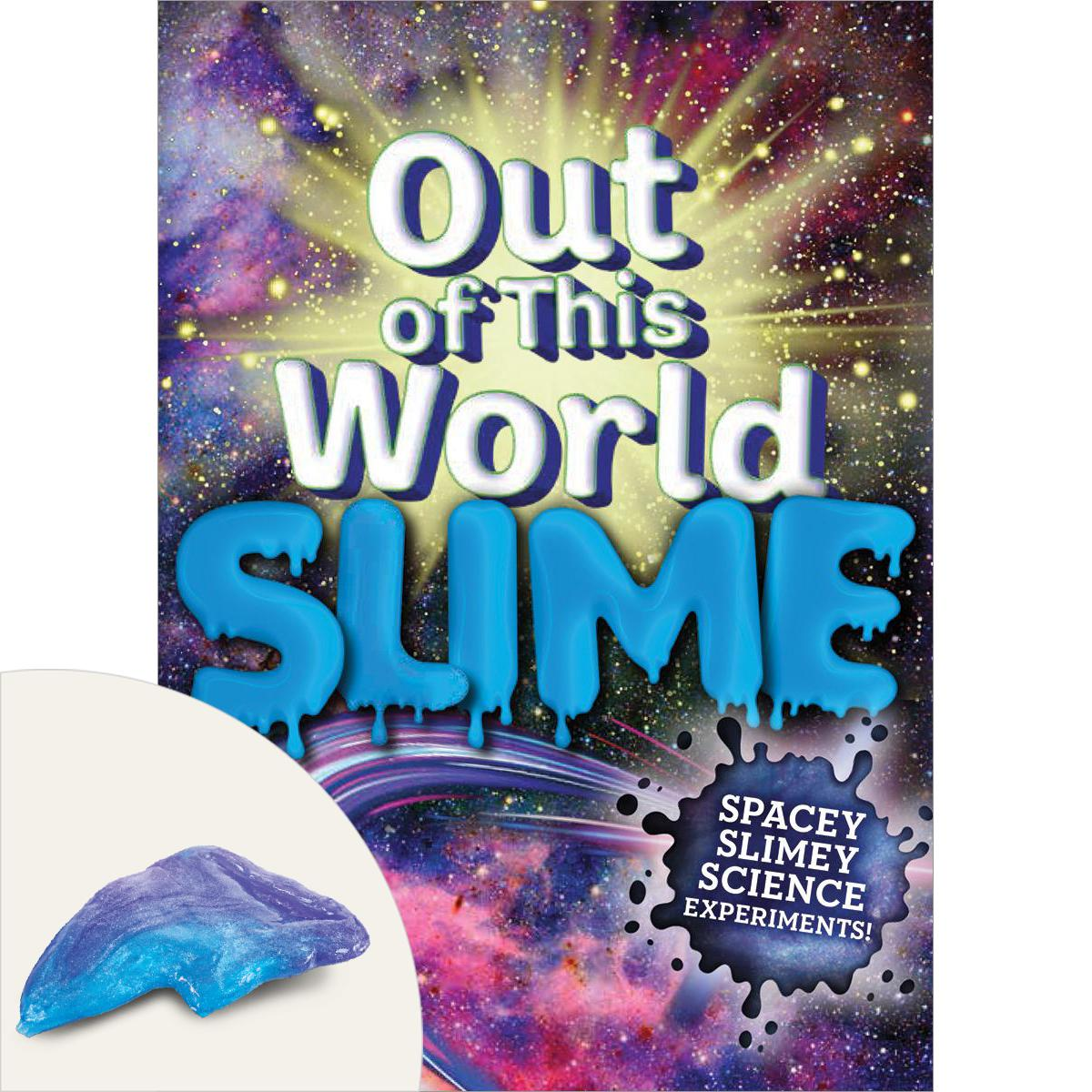 Out of This World Slime