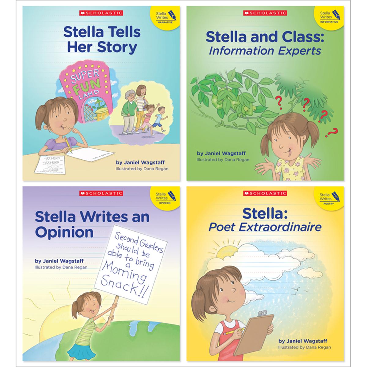 Stella Writes Value Pack