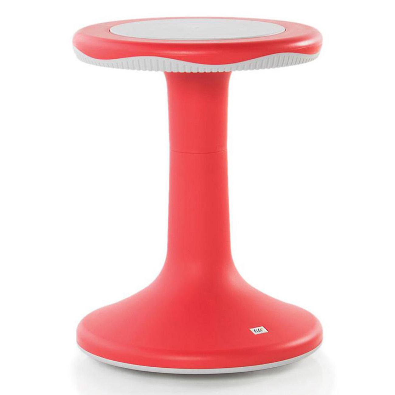 Movement Stool: Red 45cm
