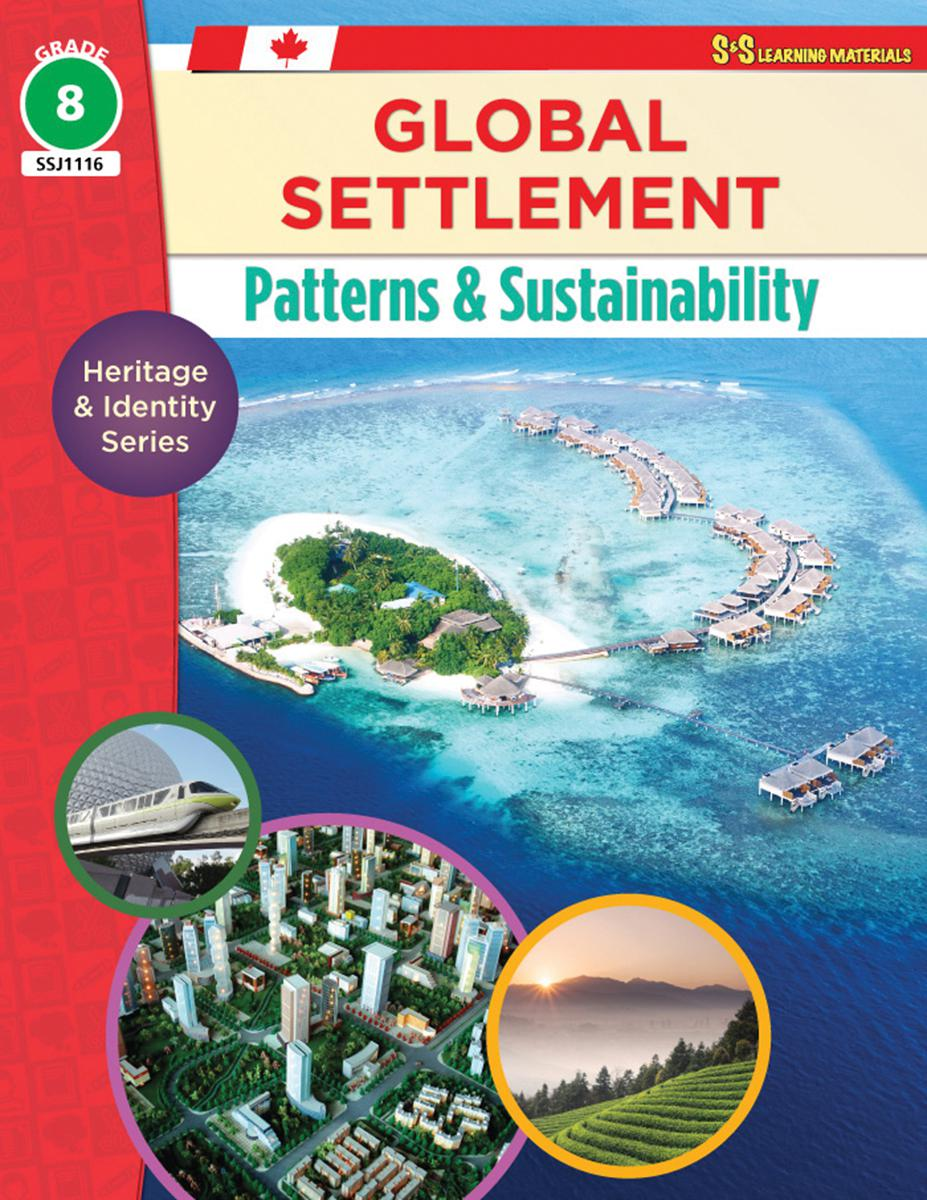 Global Settlement: Patters and Sustainability