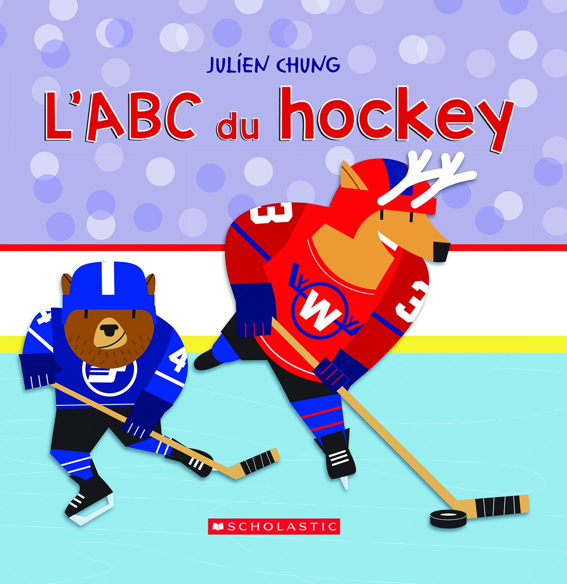 L'ABC du hockey