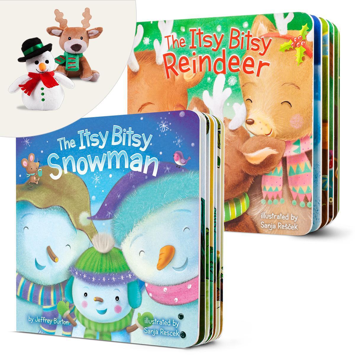 Itsy Bitsy Gift Set