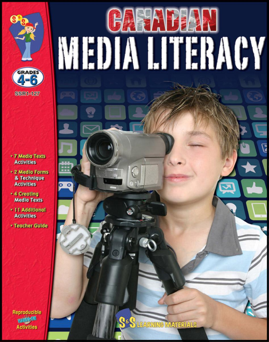 Canadian Media Literacy