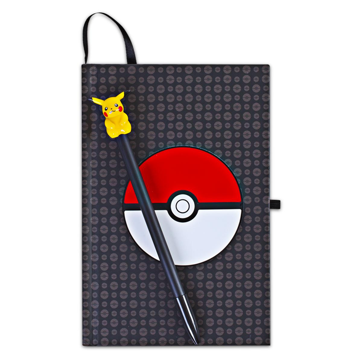 Journal Pokémon