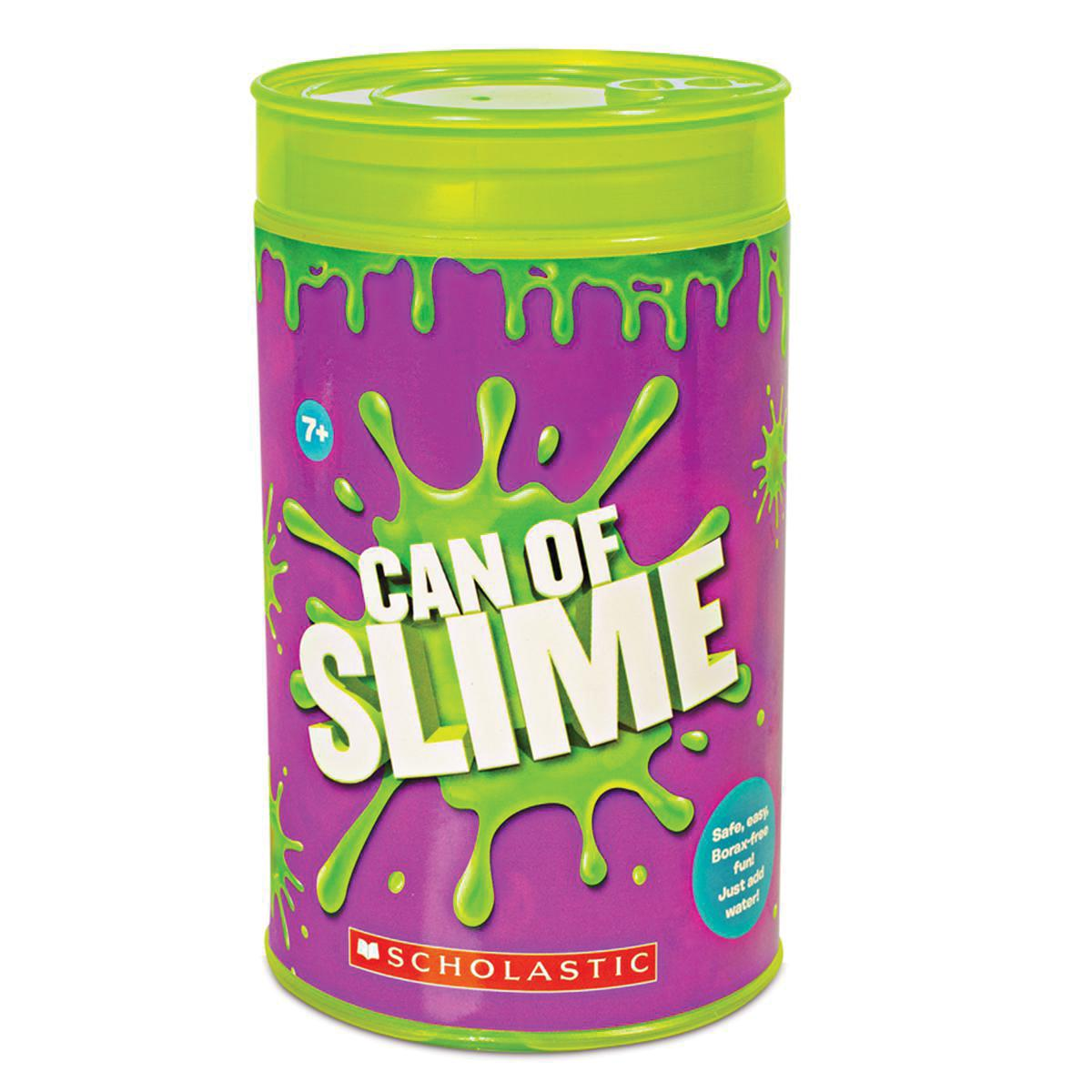 Can of Slime