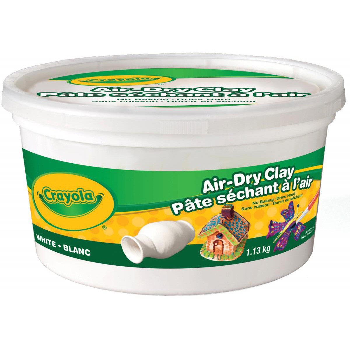 Crayola® Air-Dry Clay