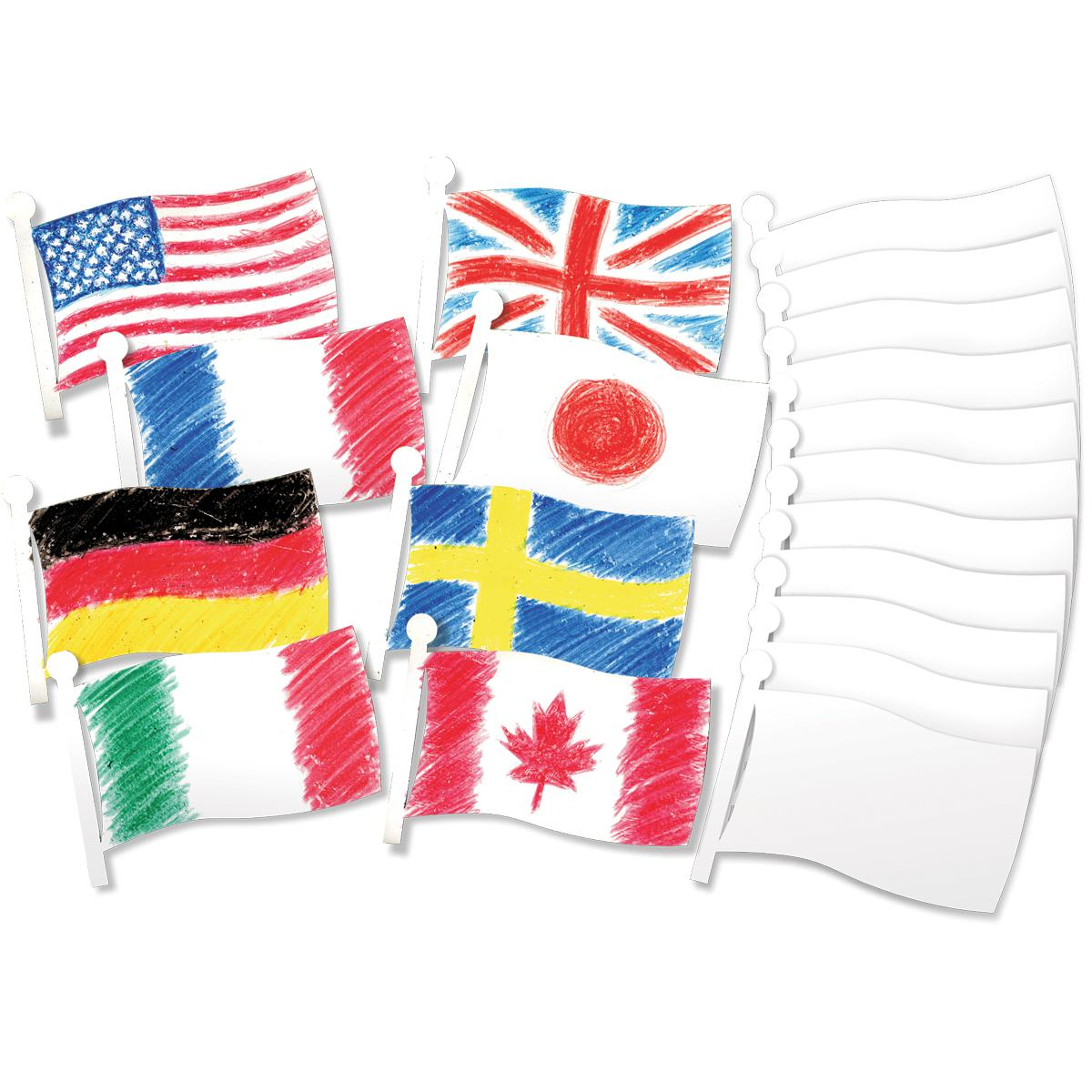 Flag Designer Kit