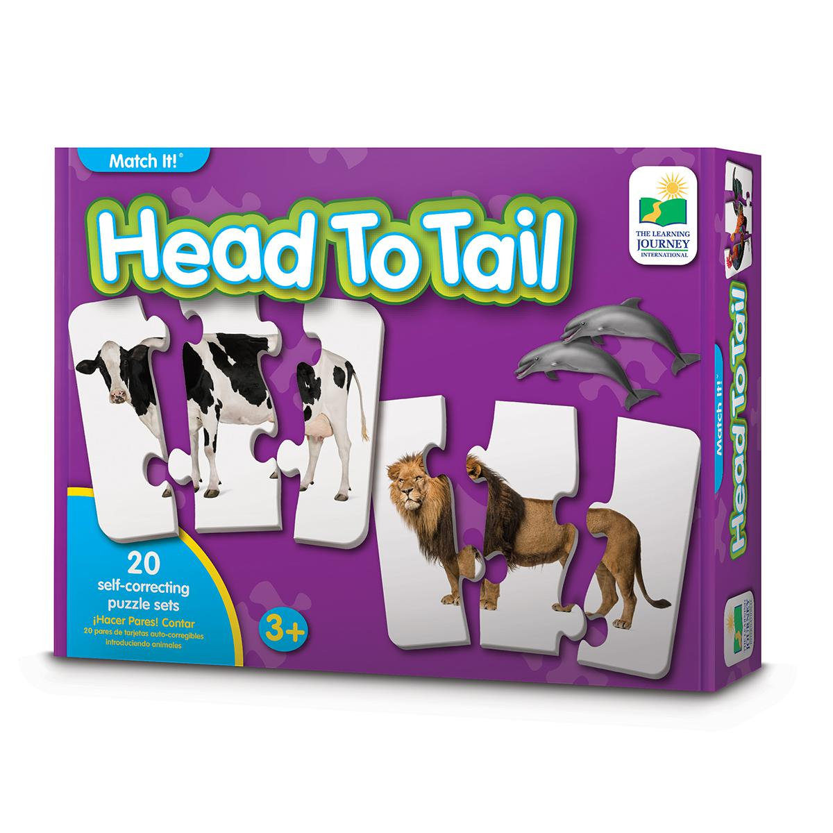 Match It!® Head to Tail