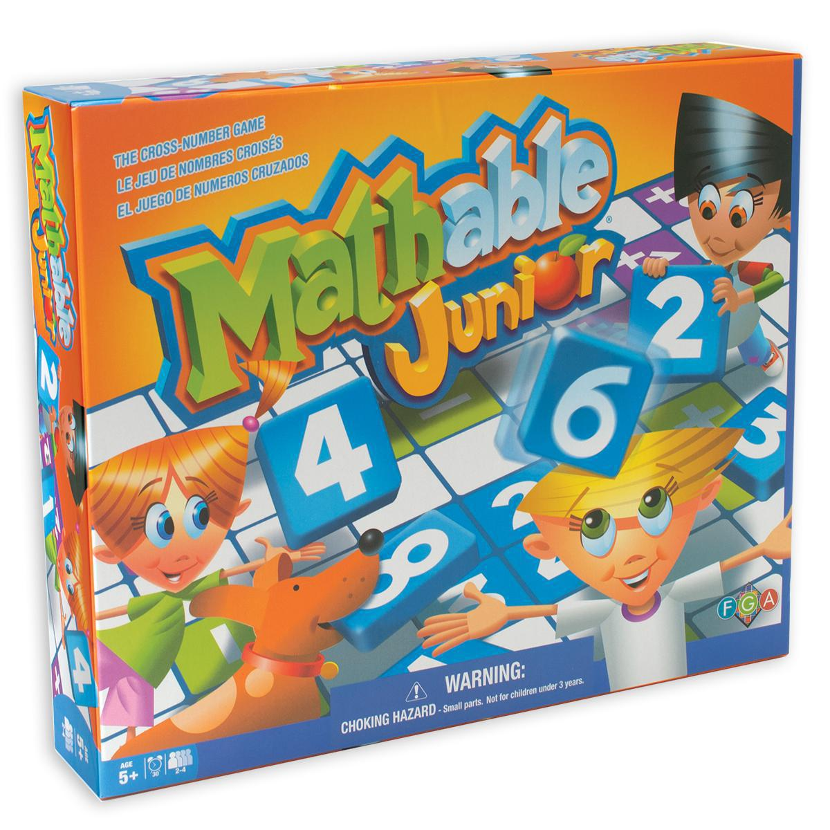 Jeu Mathable Junior®