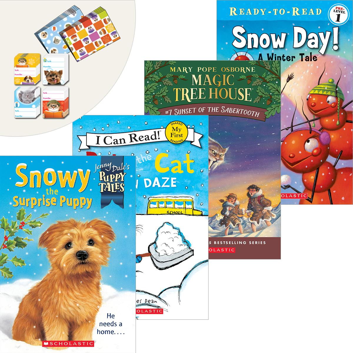 Holiday Instant Library Grade 1-2
