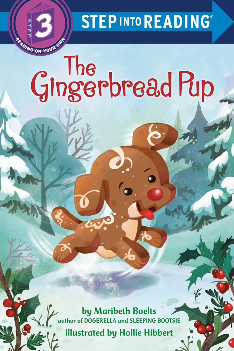 The Gingerbread Pup