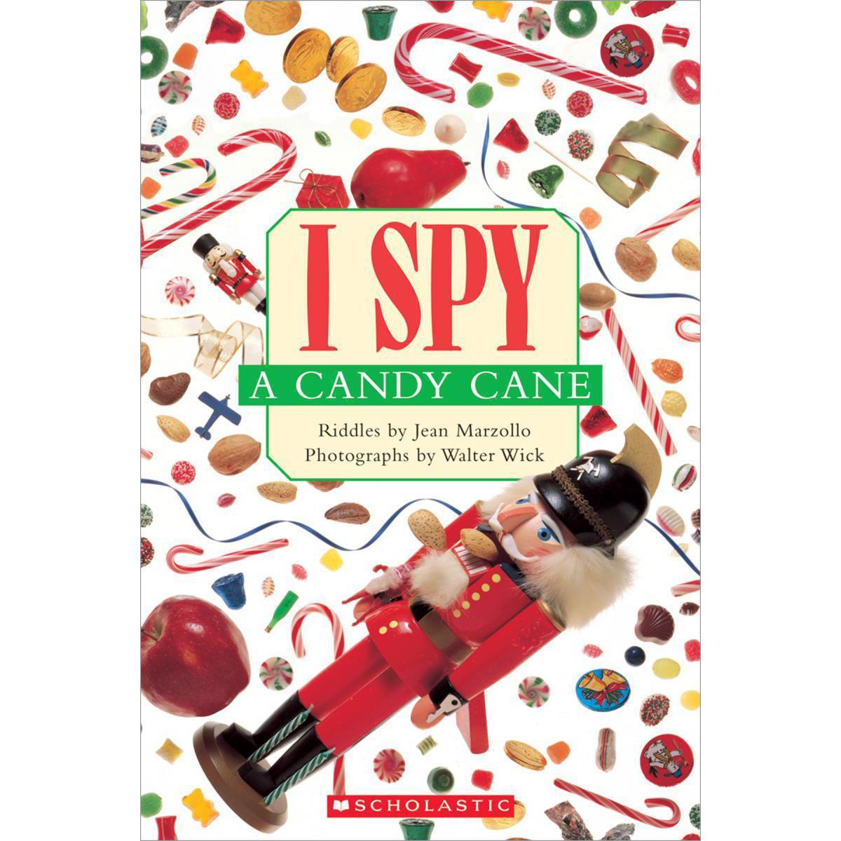 I Spy a Candy Cane 10-Pack
