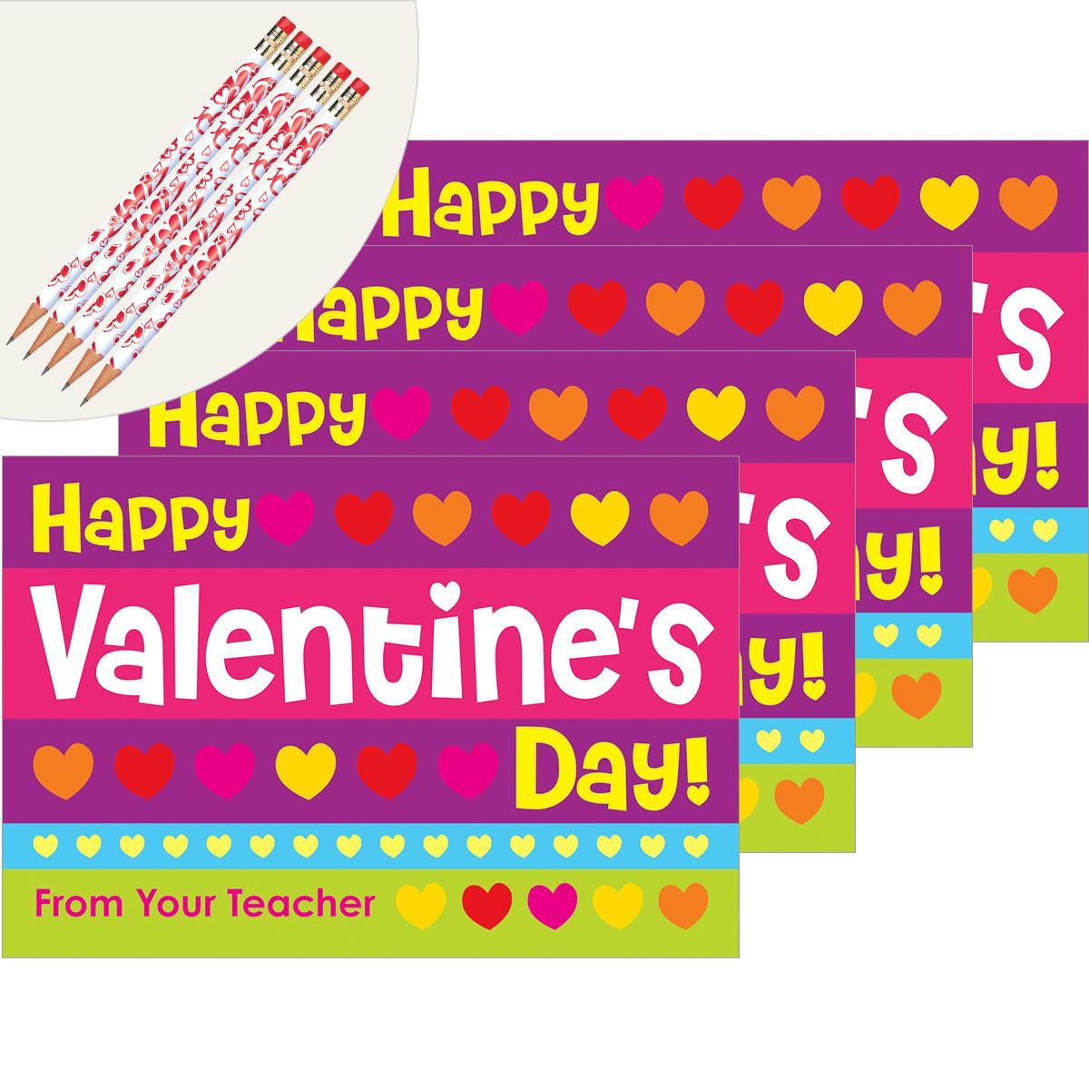 Valentine Hearts Reward Pack