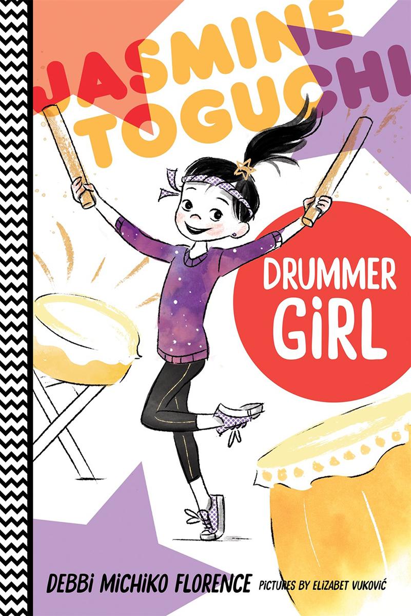 Jasmine Toguchi: Drummer Girl