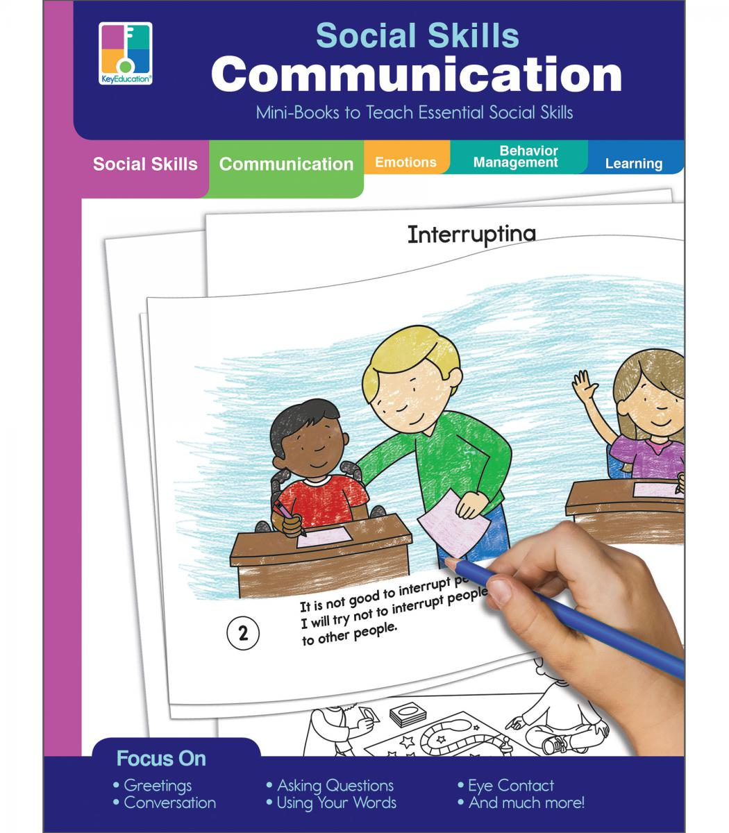 Social Skills: Communication