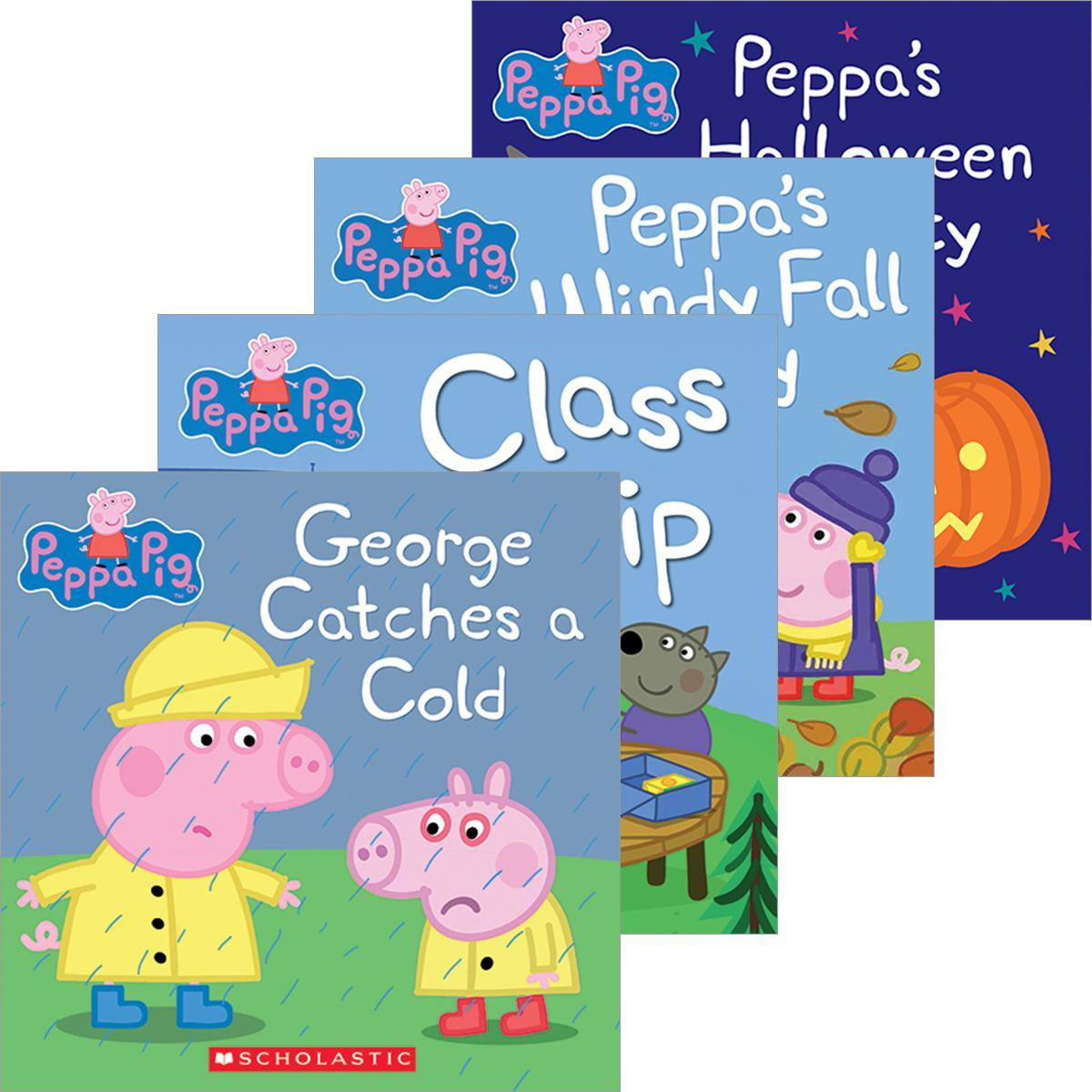 Peppa Pig Adventures Pack