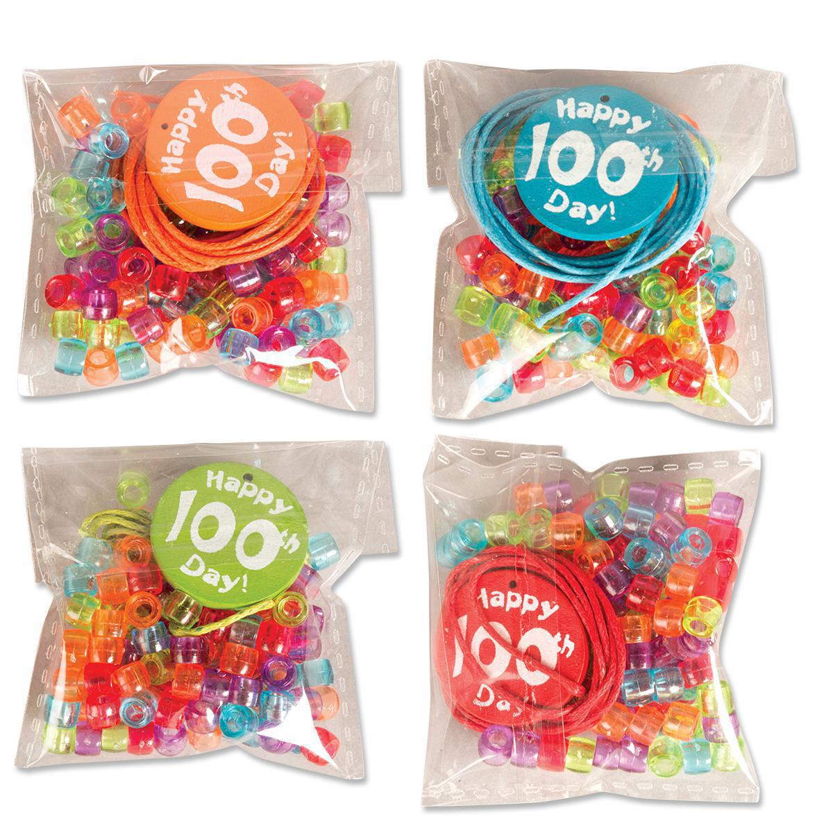 100 Days Bead Kit 12-Pack