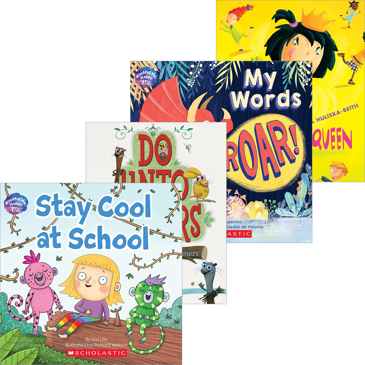 Best Behaviour Read-Aloud Favourites