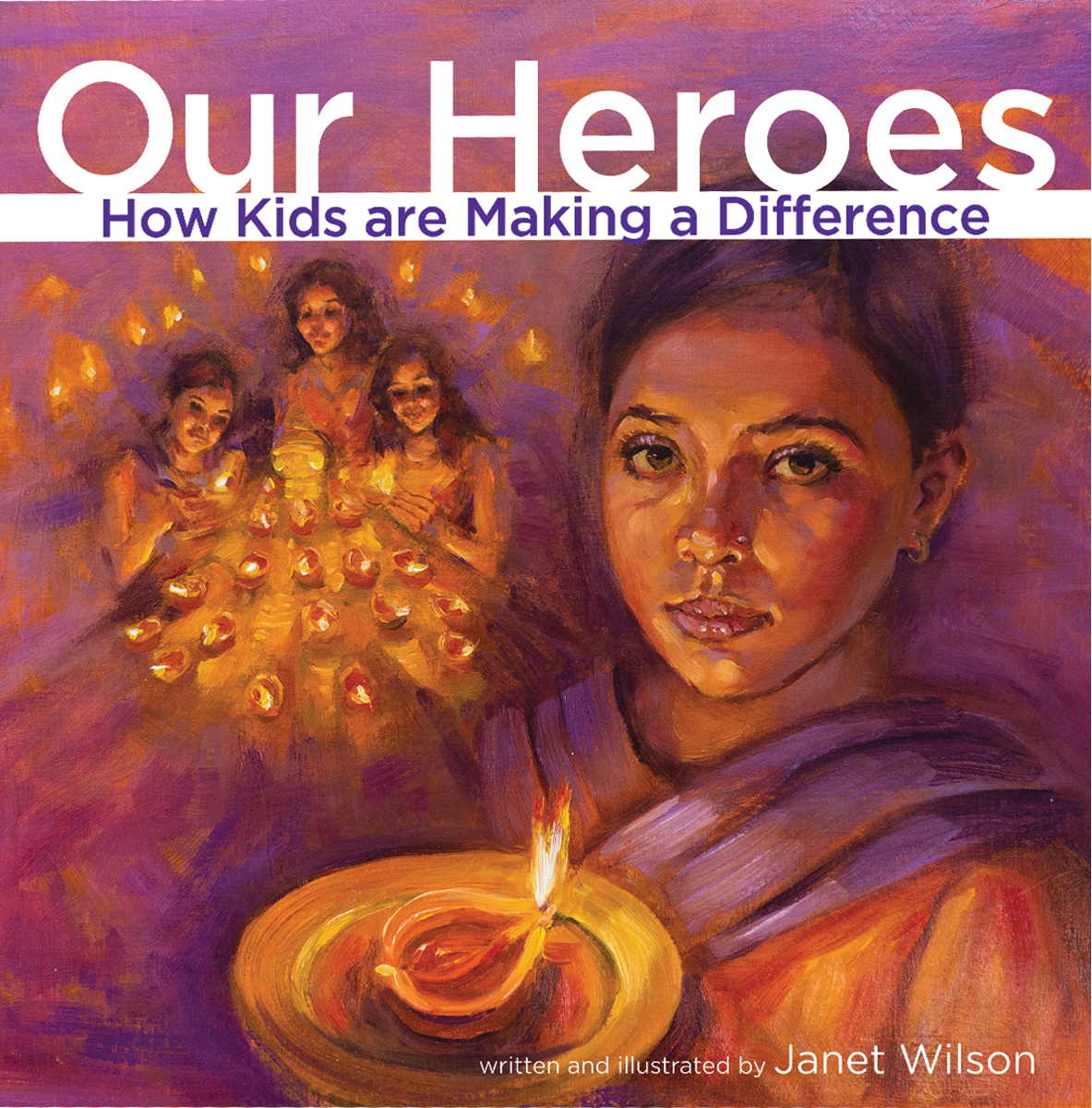 Our Heroes: How Kids are Making a Difference