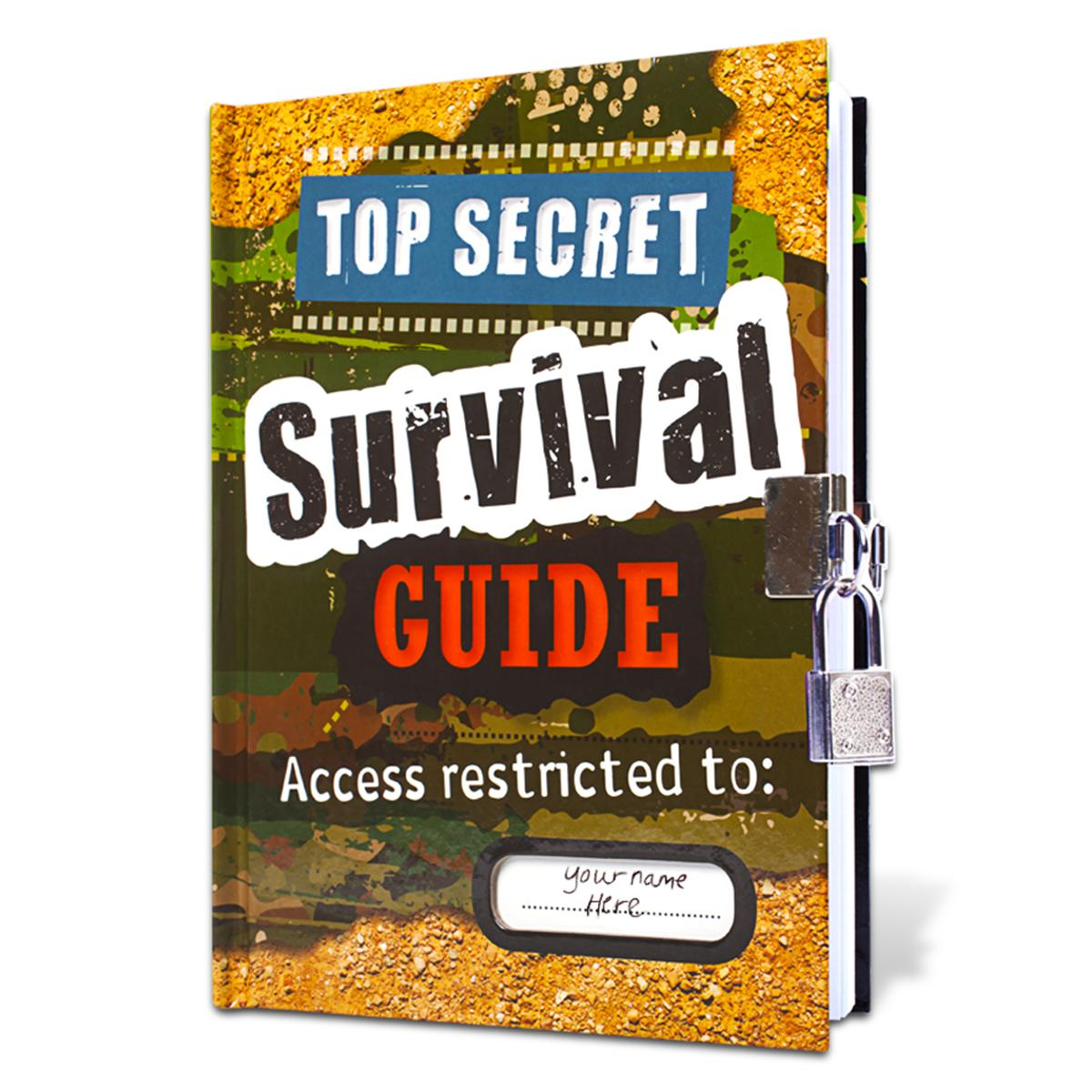 Top Secret Survival Guide
