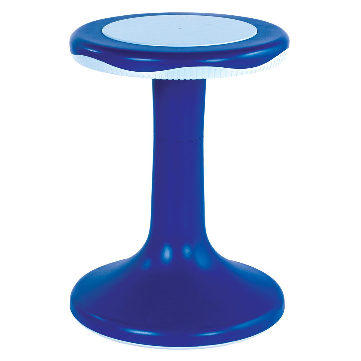 Movement Stool: Blue 38cm