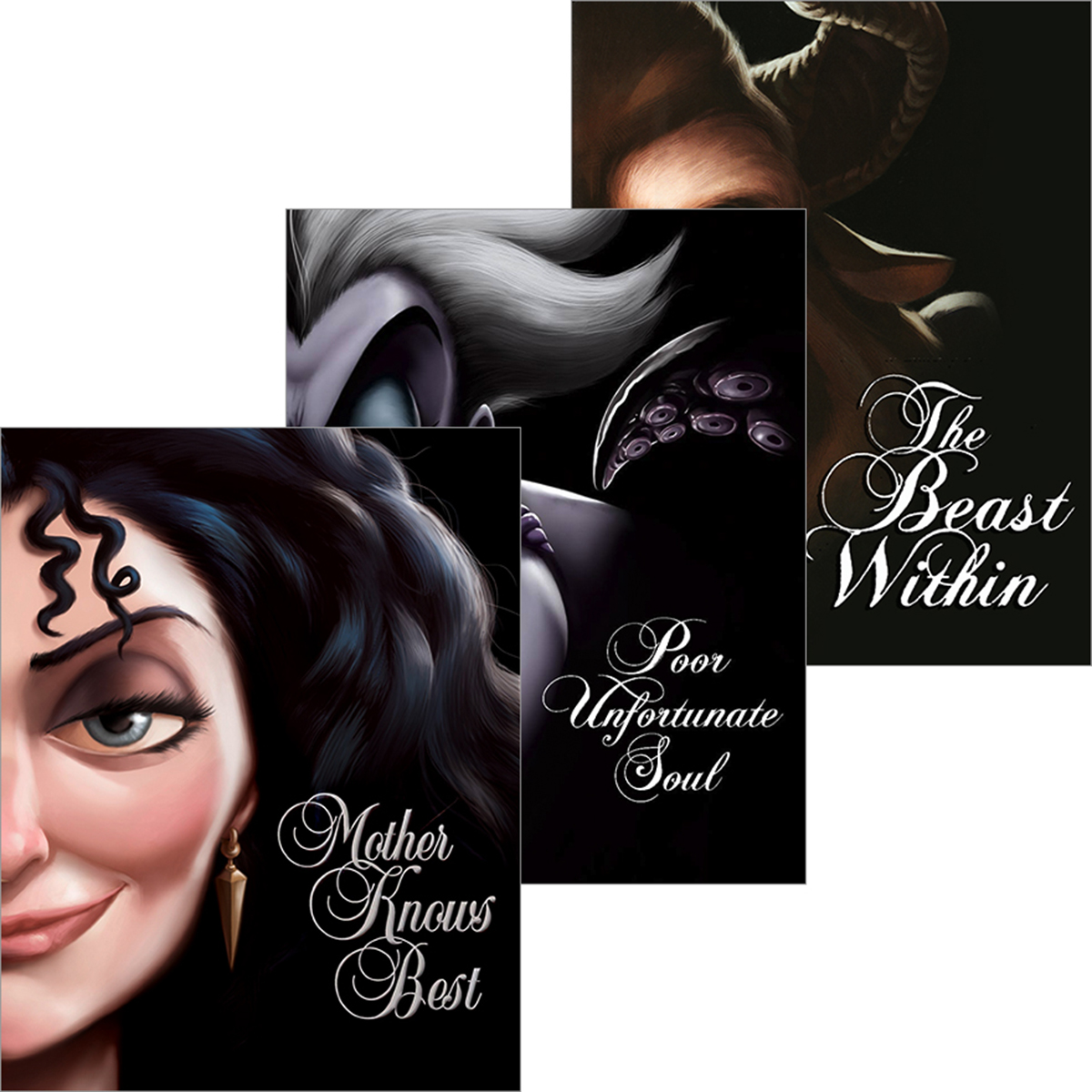 Disney Villains Pack