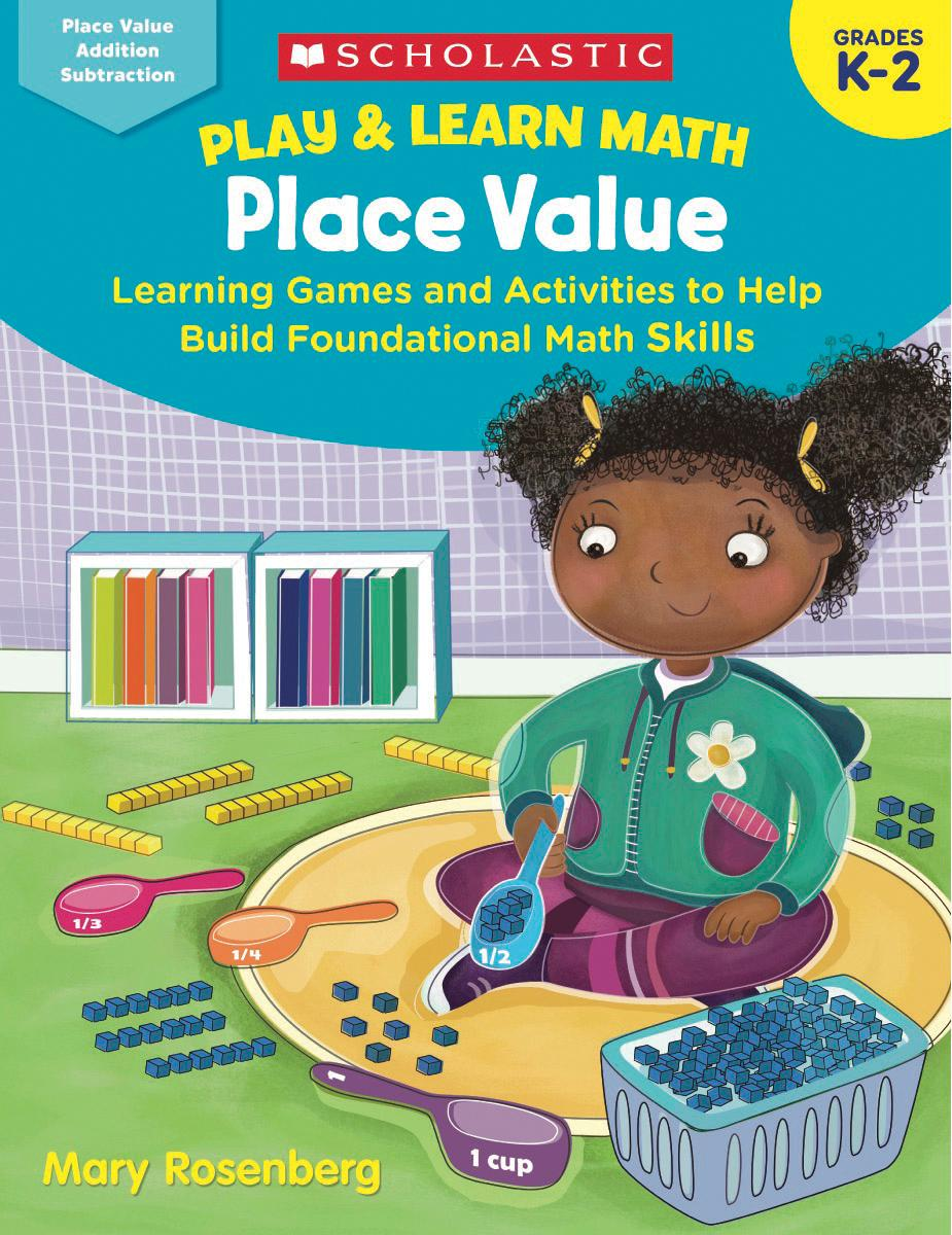 Play and Learn Math: Place Value