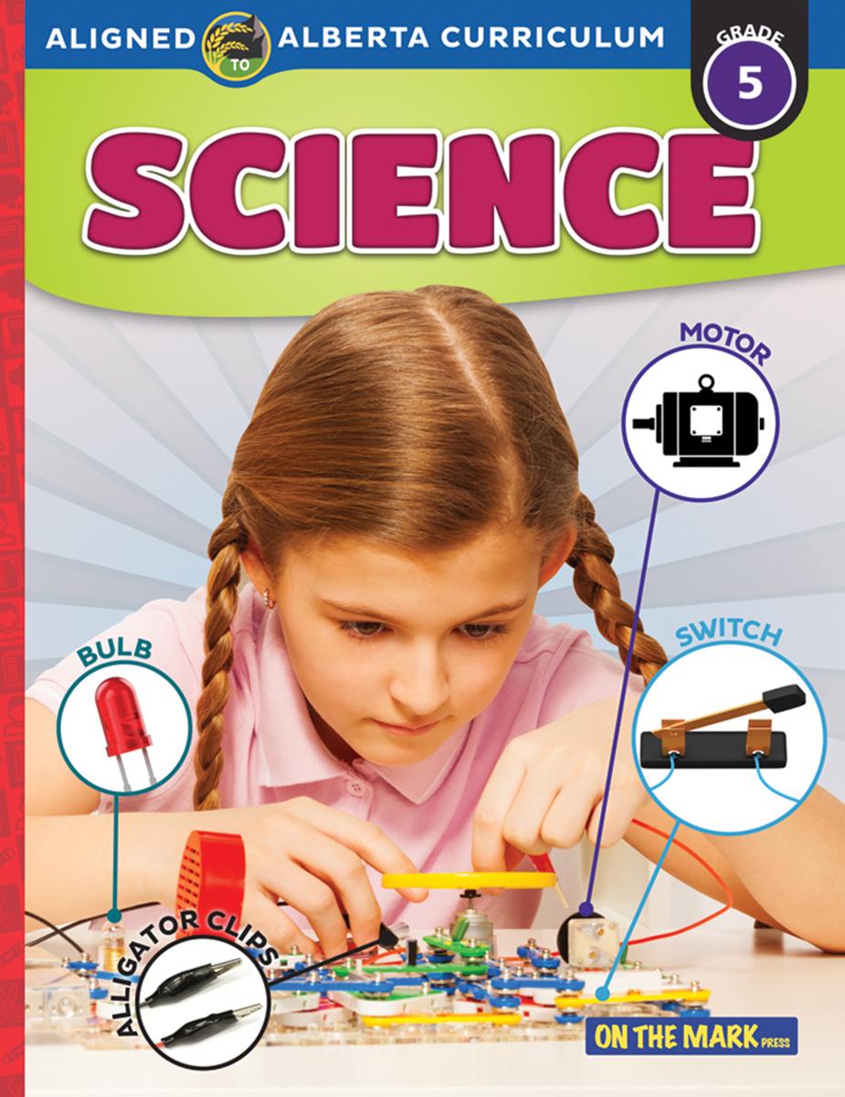 Alberta: Aligned to Alberta Curriculum: Grade 5