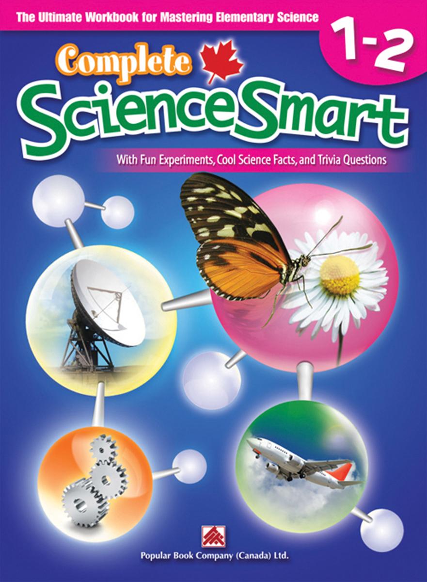 Complete ScienceSmart Grades 1-2