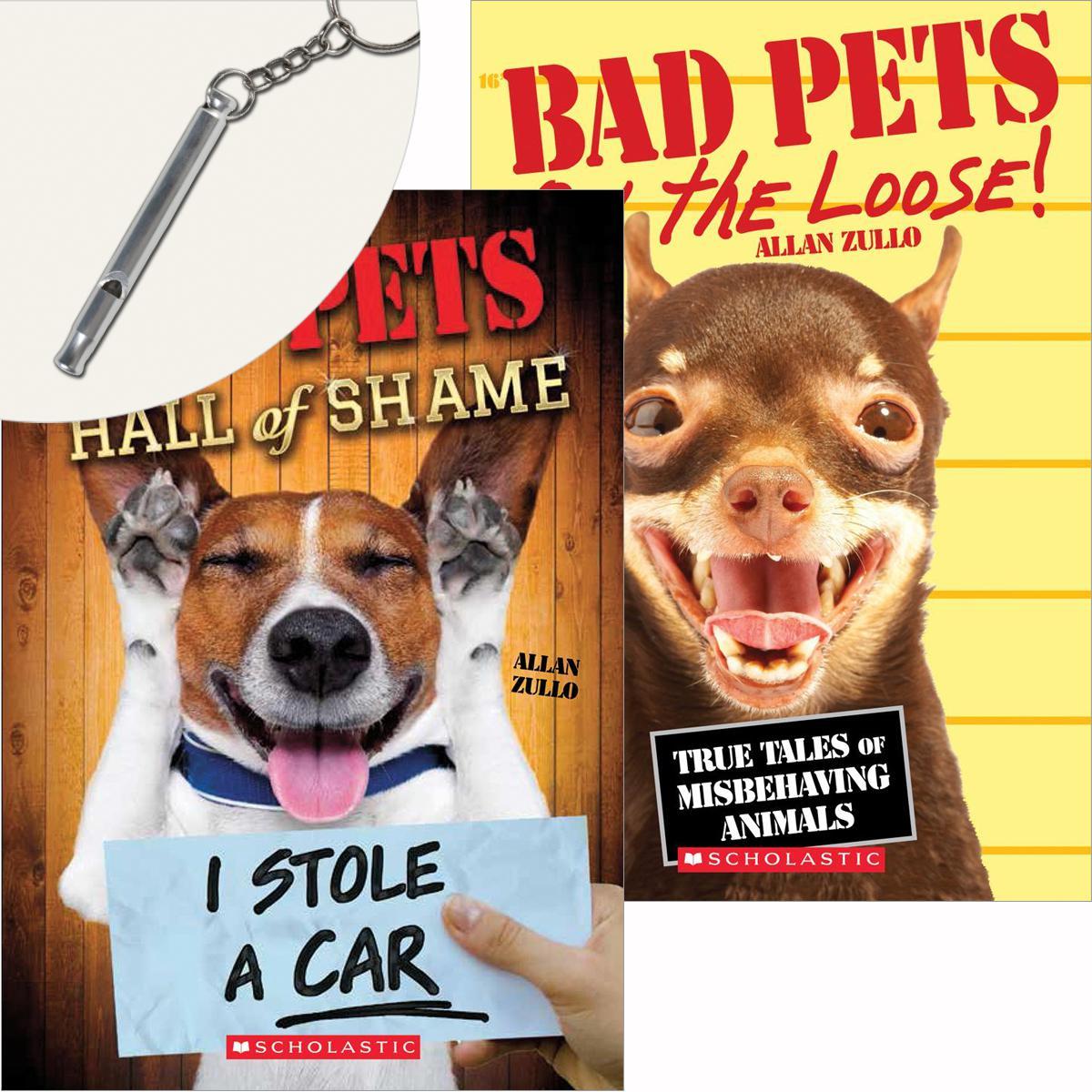 Bad Pets Pack