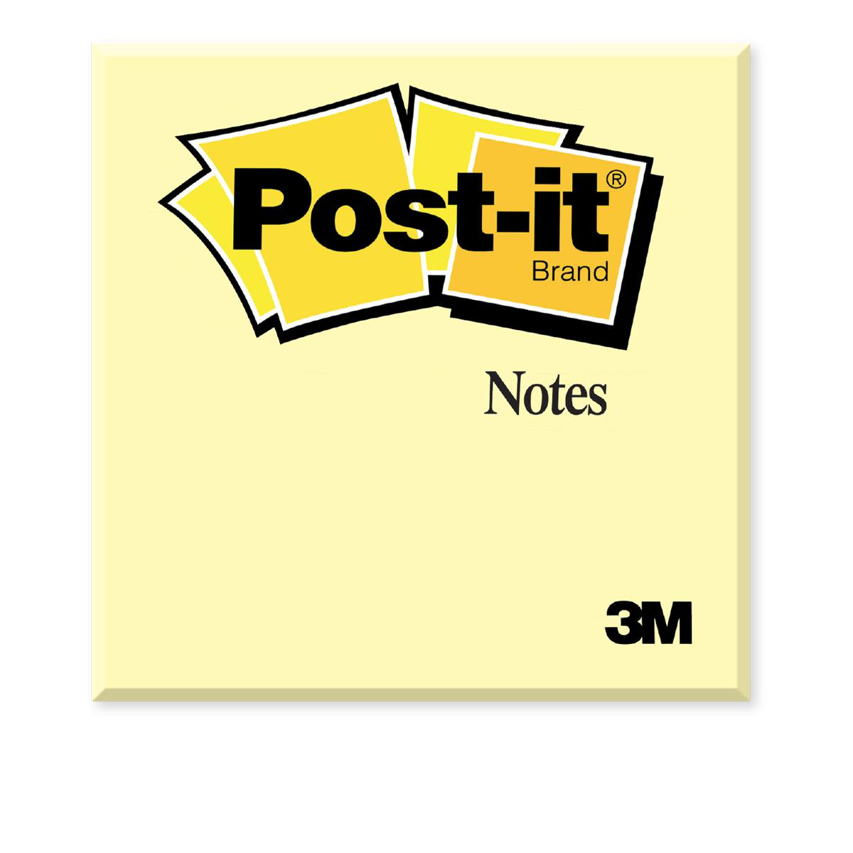Post-It® Notes 12-Pack
