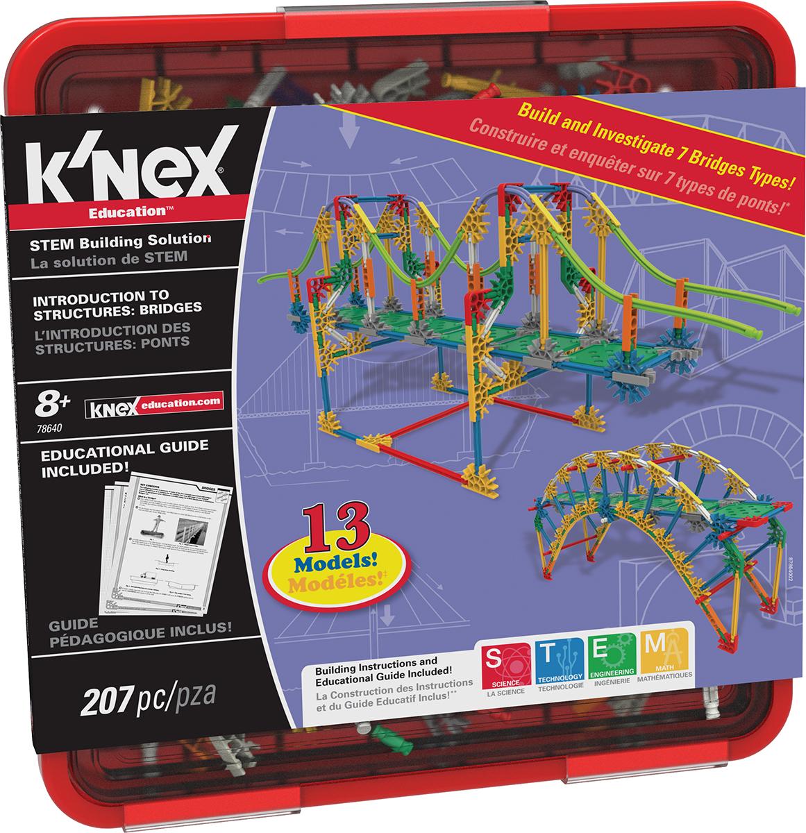 K'Nex® : Ponts