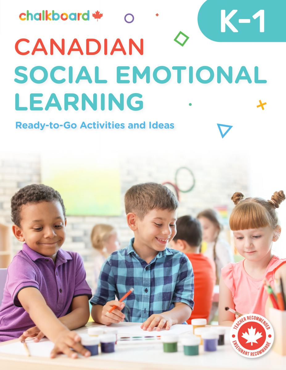 Canadian Social Emotional Learning