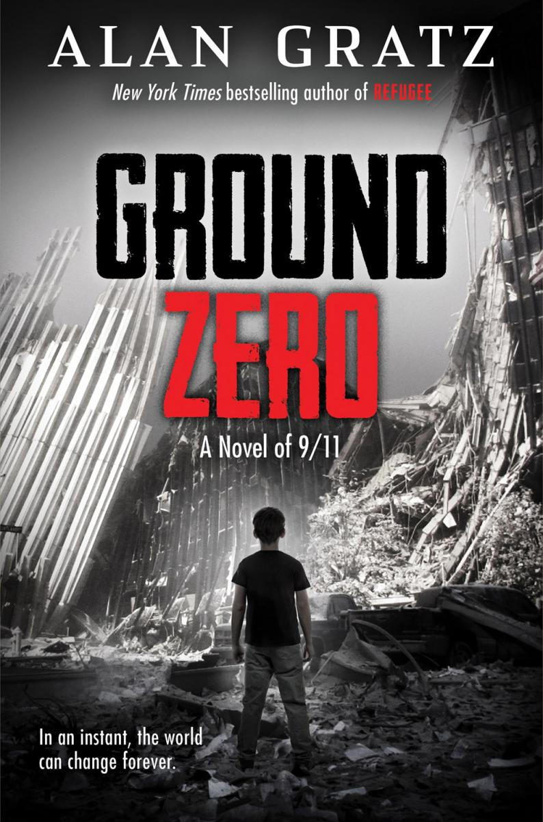 Ground Zero: A Novel of 9/11