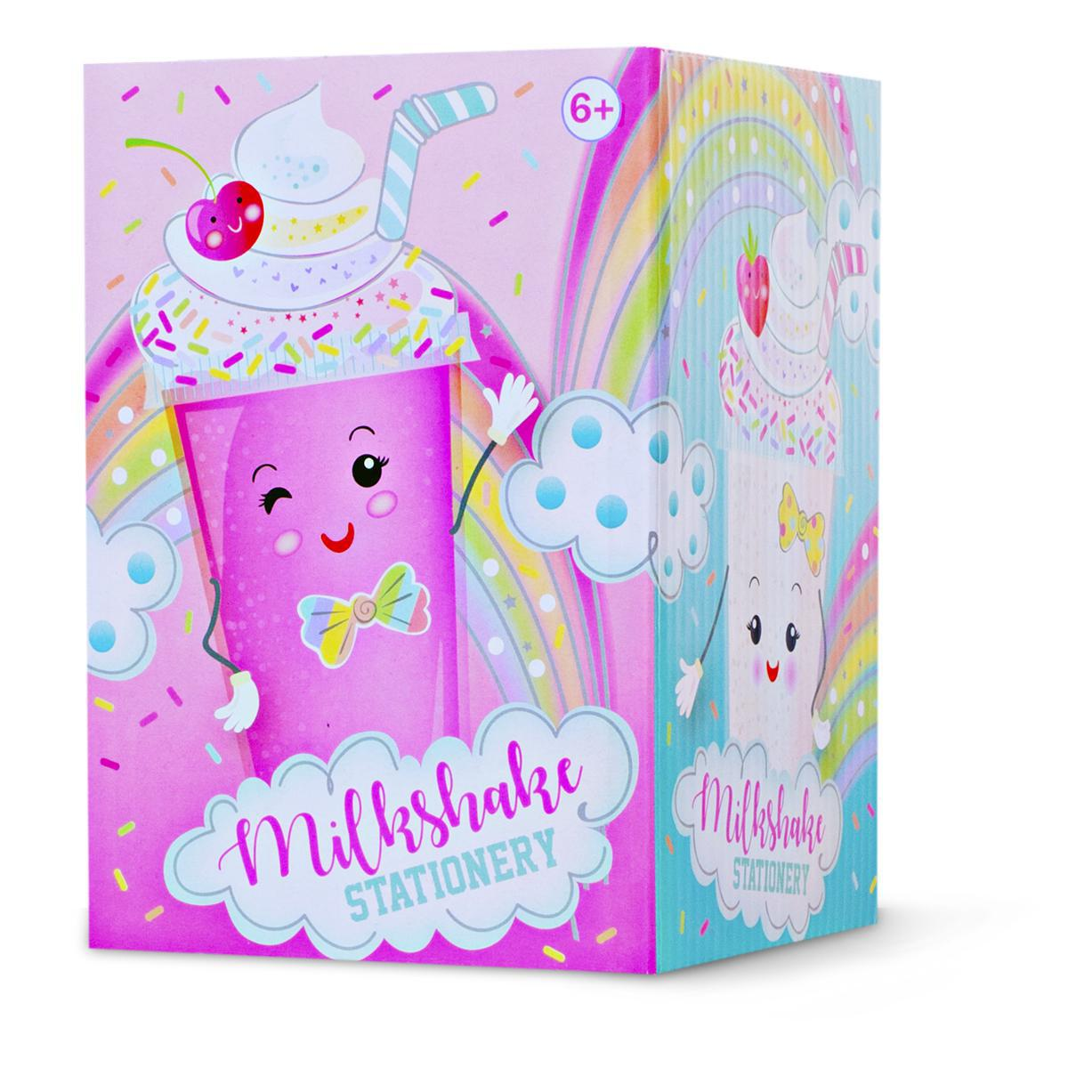 Milkshake Stationery
