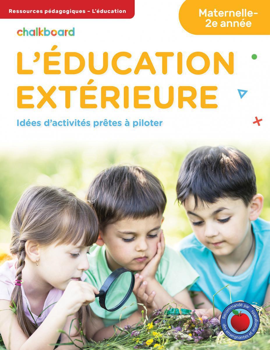 L'éducation extérieure