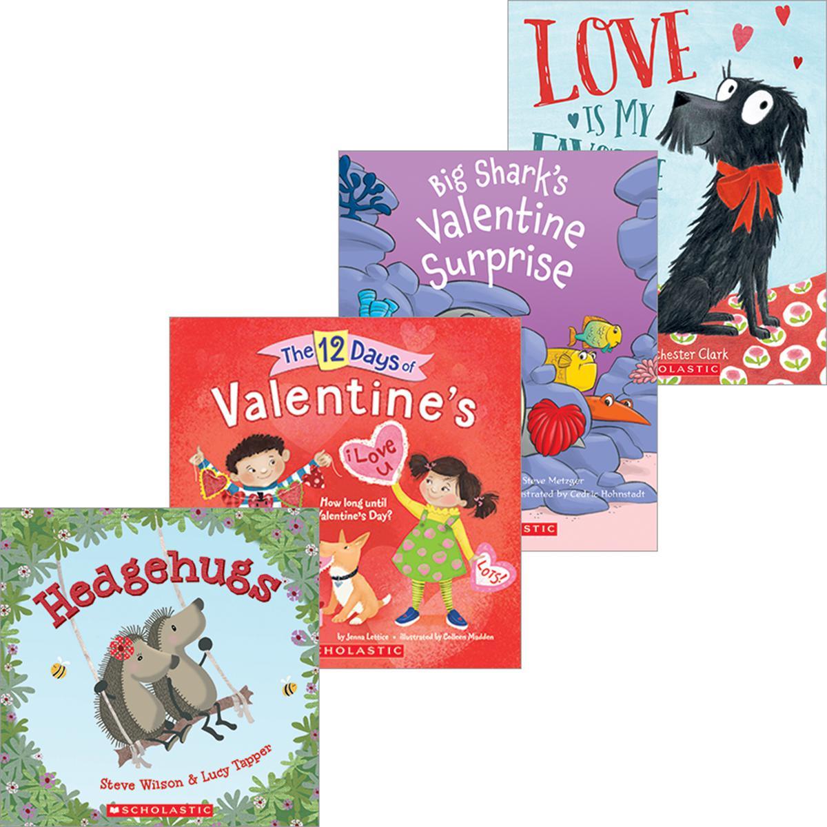 Very Best Valentine's Day Pack