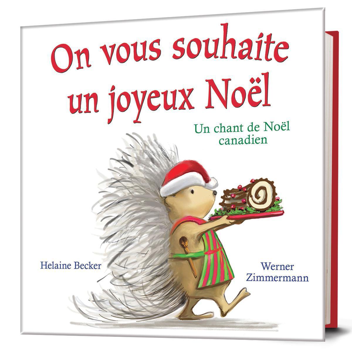 On vous souhaite un joyeux Noël
